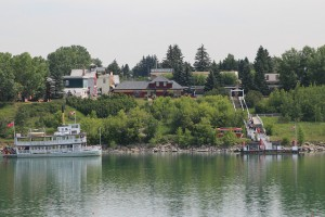 Heritage Park Waterfront